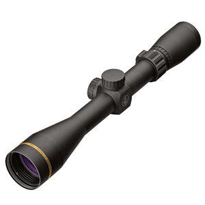 "Leupold VX-Freedom Muzzleloader 3-9x40 Riflescope UltimateSlam Non-Illuminated Reticle 1"" Tube .25 MOA Adjustments Finger Click Turrets Second Focal Plane Matte Black Finish"