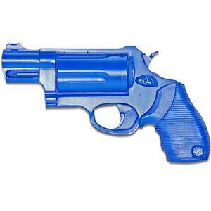 """Rings Manufacturing BLUEGUNS Taurus 4510 The Judge 2"""" Handgun Replica Training Aid Blue FSTJ4510"""