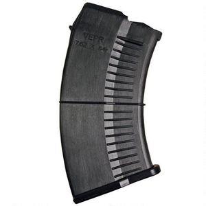 SGM Tactical VEPR Magazine 7.62x54R 10 Rounds Polymer Black SGMT76254R