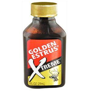 Wildlife Research Center Deer Scent/Lure Golden Estrus Xtreme 1oz Bottle 407