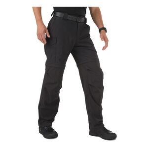 5.11 Tactical Bike Patrol Nylon/Spandex Pants 38x32 Navy