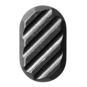 Phase 5 Weapons Systems AR-15 Magazine Release Billet Aluminum Anodized Finish Matte Black
