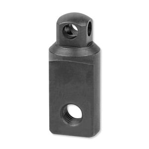 KNS Precision AR-15 Rear Sling Mount Steel Black RSLINGM