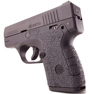 TALON Grips Adhesive Grip Beretta Nano Granulated Black 801G