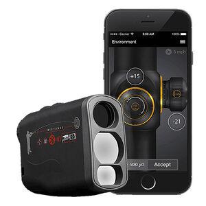 ATN Laserballistics 1000 Laser Range Finder 1000 Yards Bluetooth Waterproof