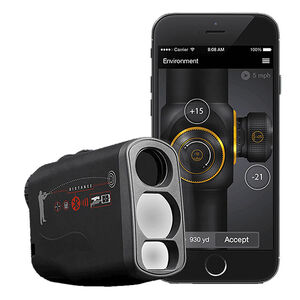 ATN Laserballistics 1500 Digital Rangefinder Bluetooth Waterproof