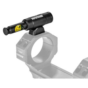 Warne Level Mount for Skyline Precision Scope Mount Accessory Black