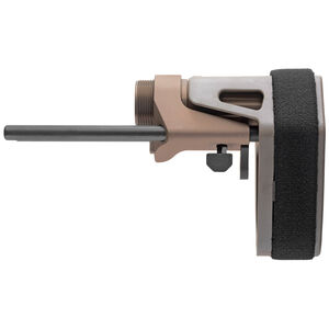 Maxim Defense SCW Gen 7 Pistol Stabilizing Brace for AR-15 Rifles Flat Dark Earth Finish