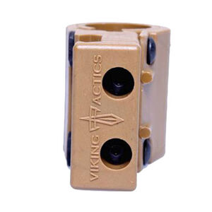 Troy Industries VTAC Light Mount Tan VTAC-MK4-TAN