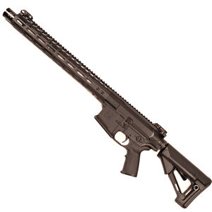 "Noveske Rifleworks Gen III Infidel N6 Semi Auto Rifle .308 Winchester 13.7"" Stainless Steel Barrel 25 Rounds NSR M-LOK Free Float Hand Guard Magpul Stock/Grip Matte Black"