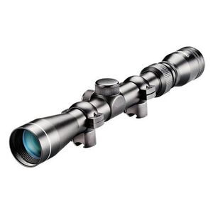 Tasco 3-9x32 .22 Rimfire Riflescope 30/30 Reticle Matte Black MAG39X32D
