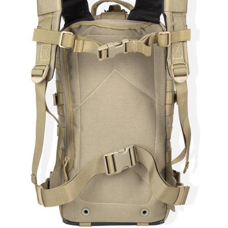Maxpedition Hard Use Gear Falcon II Backpack Nylon Black