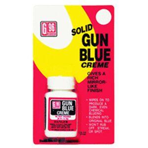 G96 Gun Blue Creme 3 oz. Tube