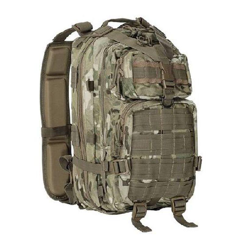 Voodoo Tactical Level III Assault Backpack Nylon Multicam 15-7437082