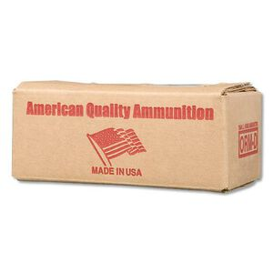 American Quality .30 Carbine Ammunition 250 Rounds FMJ 110 Grains N30110VP250
