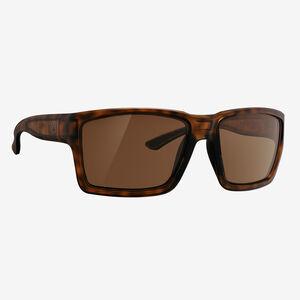 Magpul Explorer XL Polarized Sunglasses Polymer Bronze Lenses Tortoise Frame