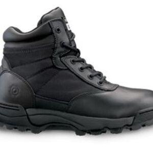 "Original S.W.A.T. Classic 6"" Men's Boot Size 11.5 Regular Non-Marking Sole Leather/Nylon Black 115101-115"