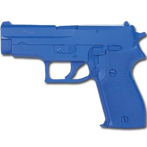 Rings Manufacturing BLUEGUNS SIG Sauer P225 Handgun Replica Training Aid Blue FSP225