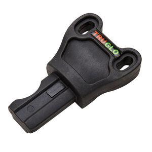 TRUGLO Quiver Mount Carbon XS Black TG399L
