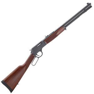 "Henry Big Boy Steel Lever Action Rifle .41 Magnum 20"" Round Barrel 10 Rounds Steel Receiver Standard Lever American Walnut Stock Blued Barrel"
