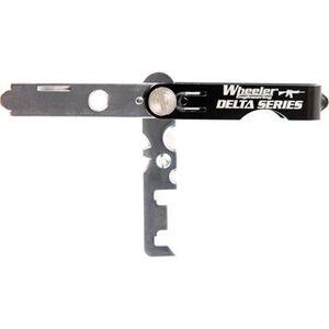 Wheeler AR-15 Carbon Multi-Scraper Tool Stainless Coated