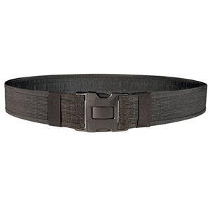 Bianchi PatrolTek Web Duty Belt Size 24-28 Nylon Black