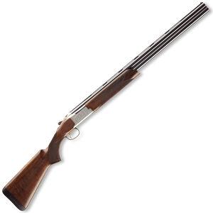 "Browning Citori 725 Feather O/U Shotgun 12ga 26""Bbls Walnut"