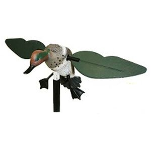Mojo Outdoors Waterfowl Decoys Teal Decoy Motorized Mojo Direct Drive HW8101