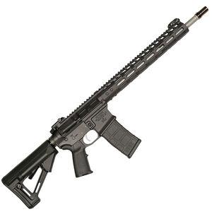 "Noveske Rifleworks Gen III Recon Semi Auto Rifle .223 Rem/5.56 NATO 16"" SS Barrel 30 Rounds NSR M-LOK Free Float Hand guard Magpul Stock/Grip Black"