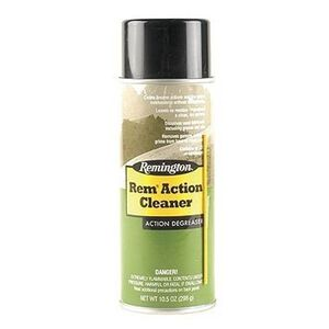Remington Action Cleaner 10.5 Ounce Aerosol Can 18395