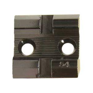 Weaver Detachable Top-Mount Base Browning/Colt/Springfield Standard Mount No. 54 Black 48054