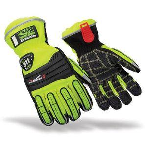 Ringers Gloves ESG Barrier One High Visibility Gloves 2 Extra Large