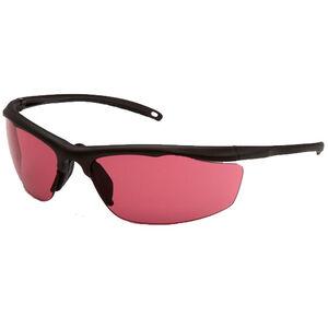Pyramex Zumbro Safety Glasses Vermillion Anit Fog Lens Bronze Frame VGSBR227T