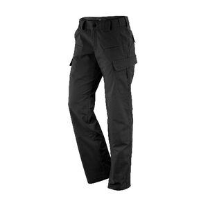 5.11 Tactical Women's Stryke Pants Flex-Tac Cotton/Poly Size 8 Regular Dark Navy 64386