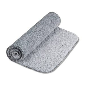 """Bore Stores 12x24"""" Cleaning Mat"""