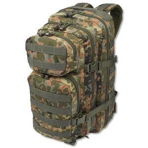 MIL-TEC Flectar Camo Level III Assault Pack 14002021