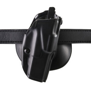 Safariland Model 6378 ALS Paddle Holster Right Hand Fits GLOCK 20/21 with Light Hardshell STX Tactical FDE Brown