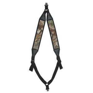 Outdoor Connection Backpack Sling w/ Talon Swivels    Nylon, Realtree APG Camo BPSB-20962