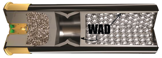 Shotgun WAD
