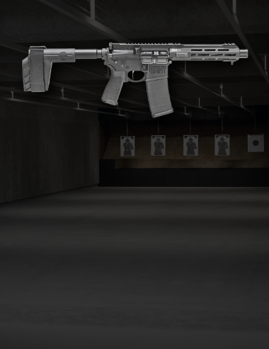 Save on an AR Pistol