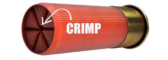 Shotgun Crimp