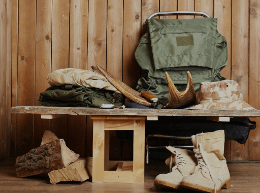 Hunting Gear - Shop Now