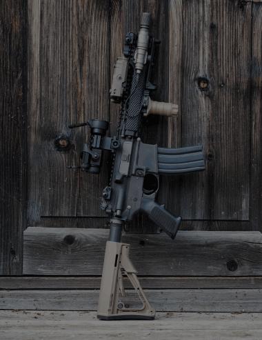 Finish your AR-15 Build