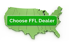 US FFL Location
